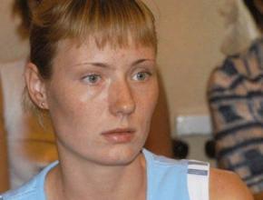 Померла 7-разова чемпіонка України з баскетболу Марина Дорошенко