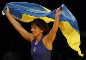 Українка Юлія Ткач стала чемпіонкою світу з вільної боротьби