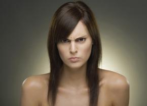 Гнів виявився самою універсальною і функціональної емоцією людини