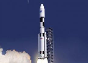 NASA створить найбільшу в світі ракету