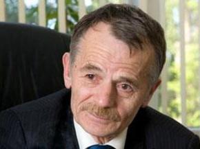 Есть нехорошее предчувствие, что Россия откроет второй фронт в Крыму, - Джемилев