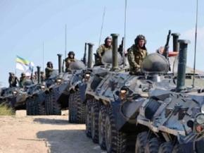 Украина продаст старое оружие и купит за рубежом новое