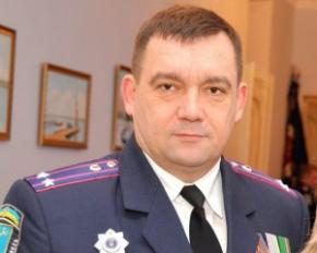 Милиционер Игорь Блошко, обвиняемый в сутенерстве, баллотируется в Верховную Раду