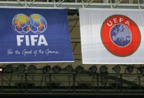Ряд країн ЄС запропонували виключити Росію з ФІФА та УЄФА