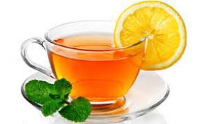 Вживання чаю продовжує життя
