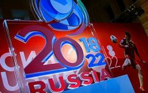 Росію можуть позбавити прав на проведення всіх міжнародних спортивних змагань