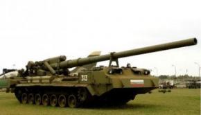 Російські війська в зоні АТО мають ядерні та нейтронні боєприпаси