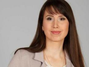 Татьяна Чорновол назначена советником главы МВД