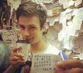 Очнувшись после ДТП австралиец забыл родной язык и заговорил на китайском