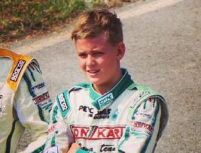 Син Шумахера став віце-чемпіоном світу по картингу