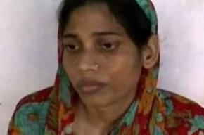 Муж на три года запер жену в ванной за то, что она родила дочь