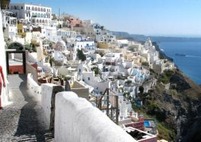 У Греції помилково поховали живу жінку