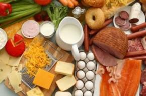 В Україні збільшилися обсяги виробництва харчових продуктів