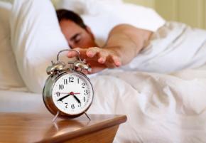 Оптимальное время сна составляет примерно 7 часов 40 минут, - ученые