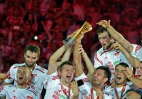 Сборная Польши выиграла чемпионат мира по волейболу