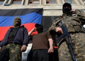 Терористи не можуть поділити владу на захоплених територіях і почали вбивати один одного