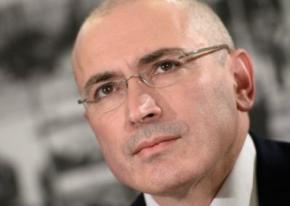 Ходорковський прогнозує Росії криваву війну і розпад