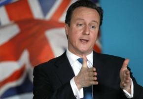 Прем'єр Великобританії агітує за вихід з ЄС