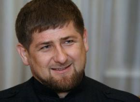 Кадиров заради Путіна пообіцяв вбивати мусульман