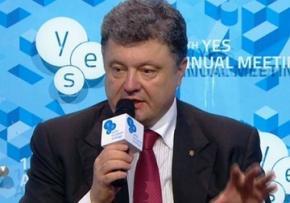 Порошенко знає, як повернути Крим без війни