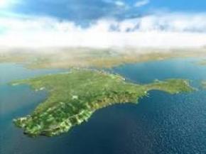 У Криму через негоду без електроенергії залишилися дві сотні населених пунктів