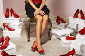 Как подобрать обувь по типу ног (египетский, греческий или квадратный)