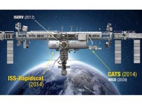 США оголосили про нову еру космічних спостережень за Землею