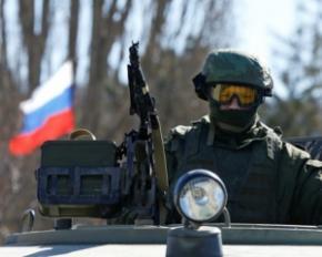 В СНБО подсчитали, сколько российских военных воюет на Донбассе