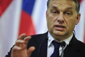 Прем'єр Угорщини став таємним помічником Путіна в ЄС