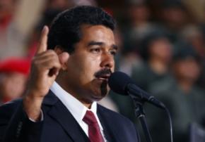 Президент Венесуели зажадав від Заходу припинити нападки на Росію