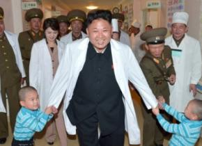 Ким Чен Ын перенес сложную операцию - СМИ