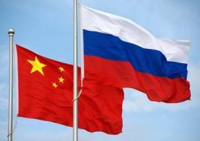 Китай выступает против санкций в отношении России