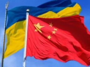 Украина и Китай построят завод по выпуску ветпрепаратов