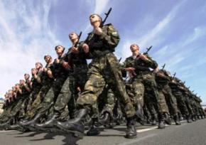 За шість років Україна повинна стати