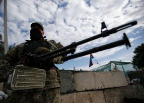 Терористи розграбували і вивезли в Росію обладнання з двох заводів в Луганській області