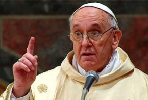 Папа Римский признал теорию эволюции и