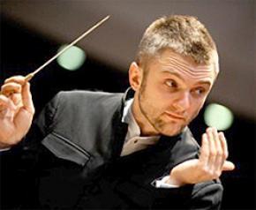 Оркестр под руководством украинца Кирилла Карабица признан лучшим в мире