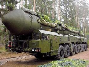 Минобороны России приказало срочно подготовить ядерное оружие к