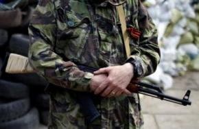 Терористи готують криваві провокації на Донбасі в день виборів, - РНБО