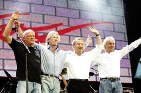 Новий альбом Pink Floyd