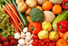 Россия готовится запретить ввоз из Украины овощей и фруктов