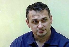 Росія внесла українського режисера Сенцова в список терористів