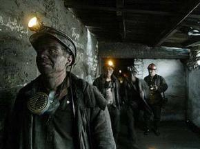 В Україні приватизують всі шахти, а вугіллям торгуватимуть тільки на біржі