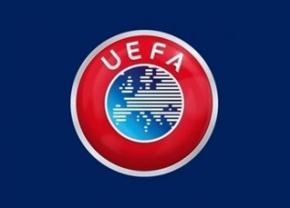 UEFA введе біологічні паспорти для футболістів