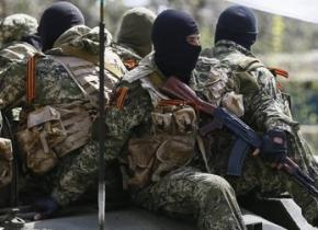 Російські диверсанти прибули на Донбас для зачистки незговірливих бойовиків