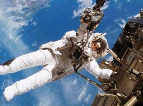 Пребывание в космосе угнетает репродуктивные функции космонавтов, - ученые