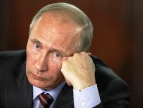 Путина ненавидят по всей Украине, - соцопрос