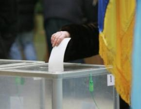 Жителі Донбасу за паспортом зможуть проголосувати в будь-якій з областей