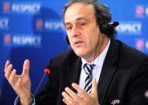 Нельзя наказывать русских, забрав у страны ЧМ-2018, - президент УЕФА