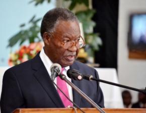 Помер президент Замбії Майкл Сата